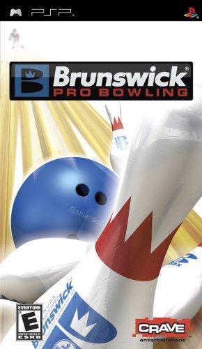 Brunswick Pro Bowling [UK Import]