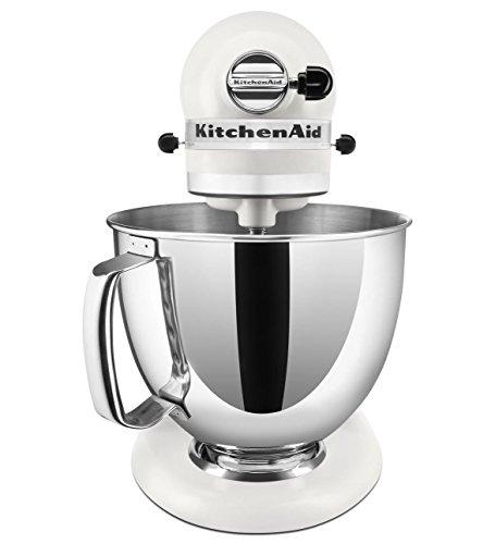 KitchenAid RRK150MR 5-Qt. Artisan Series