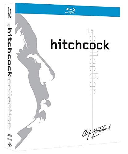 Hitchcock Coll. White (Box 7 Br)