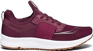 Saucony Women's Stretch & Go Breeze Running Shoe