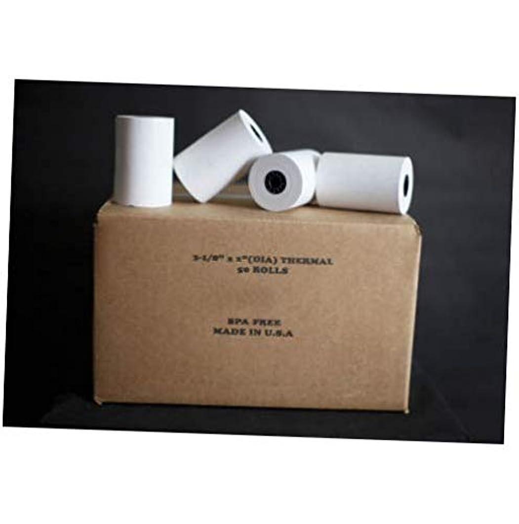 Paper Roll Thermal Receipt Paper Rolls, 3 1/8