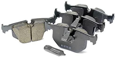 Replacement Brake Pad Limited time sale Set 683 EUR Max 76% OFF