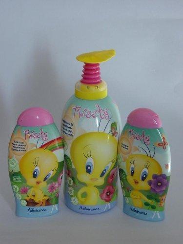 Tweety BADESET für Kinder: Bade