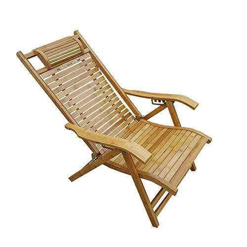 smzzz Schreibwaren Bürobedarf Klapp Bambus Schaukelstuhl Bambusstuhl nehmen coolen Stuhl Bürostuhl Mittagspause Stuhl zurück Stuhl Balkon Schaukelstuhl