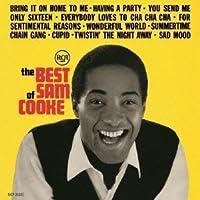 Best of Sam Cooke by Sam Cooke (2012-03-13)