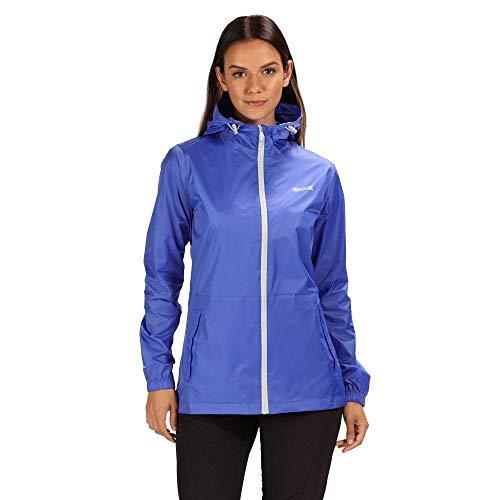 Regatta Womens Pack It III Waterproof and Breathable