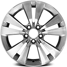 Replacement 17 inch Wheels Rims for 2003 2004 2005 2006 2007 2008 2009 Honda Accord -168