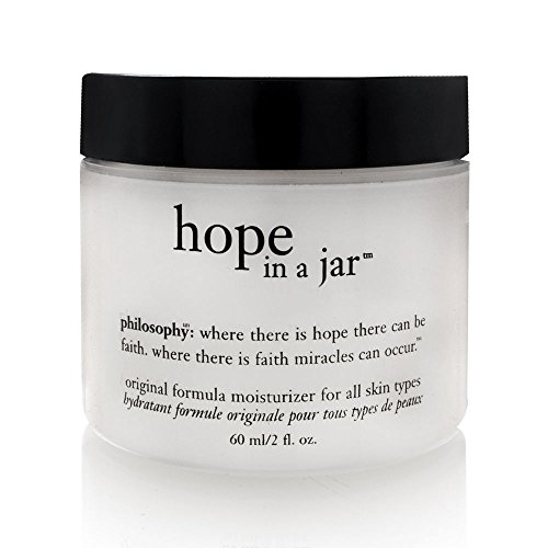 Philosophy Hope in a Jar Moisturizer- 2 oz