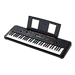 Yamaha PSR-E263 Portable Keyboard - Best Digital Pianos for Under $500