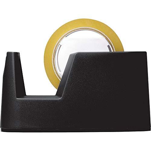 ソニック テープカッター スリム エコロジータイプ ブラック TC-246-D 【まとめ買い5個セット】