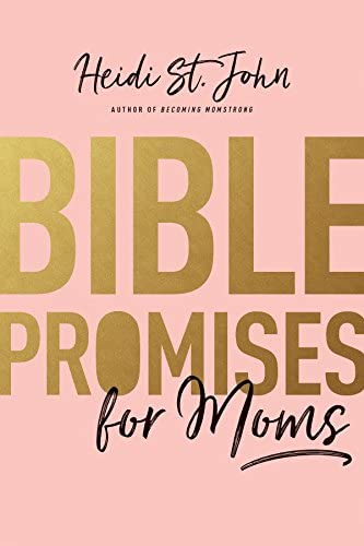 Bible Promises for Moms product image