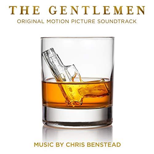 The Gentlemen (Original Motion Picture Soundtrack)