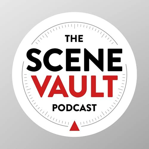 The Scene Vault Podcast cover art