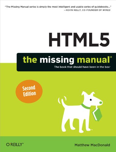 html5 and javascript web apps - 4