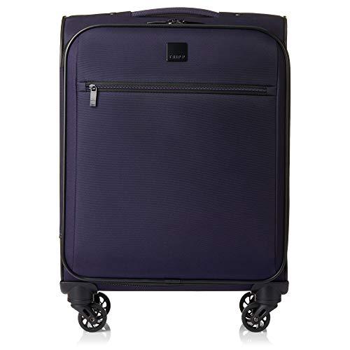 Tripp Grape Full Circle Cabin 4 Wheel Suitcase