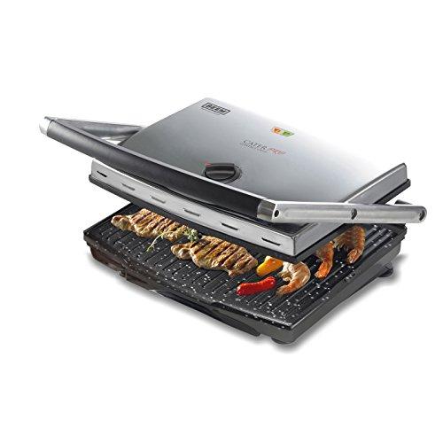 BEEM Cater Pro B8.001 Grill a contatto e tostiera