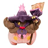 Pokemon Center Original Plush Doll We are Team Trick! Halloween Pumpkaboo Bakeccha 908