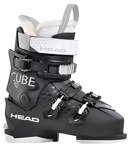 HEAD Cube 3 80 W Skischoenen (Black)