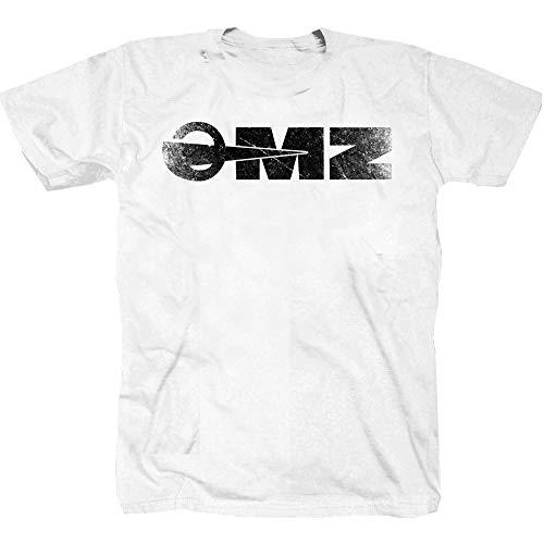 MZ T-Shirt Weiss (L)