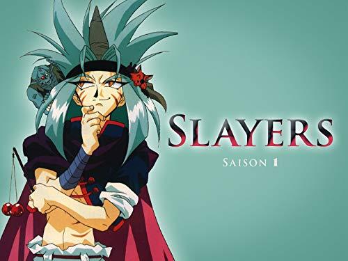 Slayers - Season 1