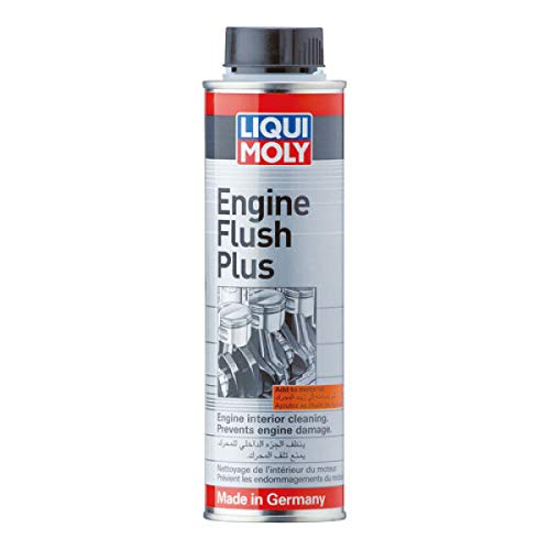 Liqui Moly Engine Flush Plus 300ml