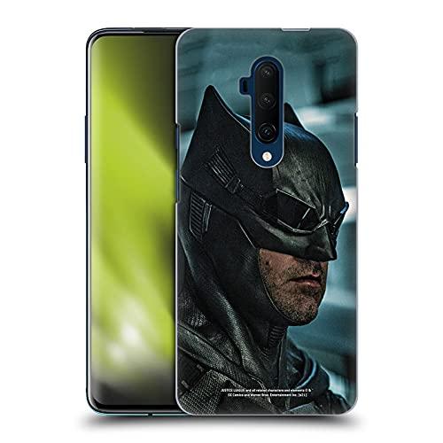 Head Case Designs sous Licence Officielle Zack Snyder's Justice League Batman Snyder Cut Photographie Coque Dure pour l'arrière Compatible avec OnePlus 7T Pro
