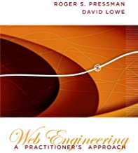Best web engineering: a practitioner's approach Reviews