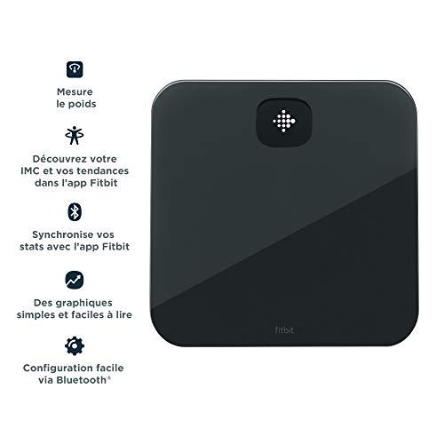 Fitbit Aria Air Balance Intelligente