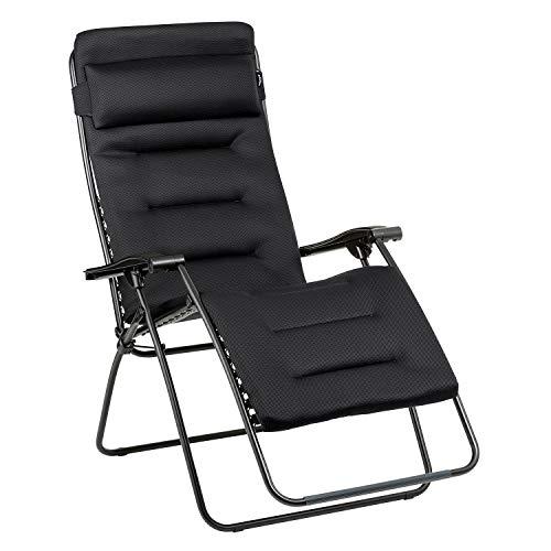Lafuma RELAXE RSXA CLIP XL AC Air Comfort Acier