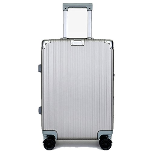 Yzibei Mode-Design PC-universele fiets-aluminium frame, trekstangen-doos-business case-mannelijk en vrouwelijk bagage 20 24 inch. En zeer praktisch
