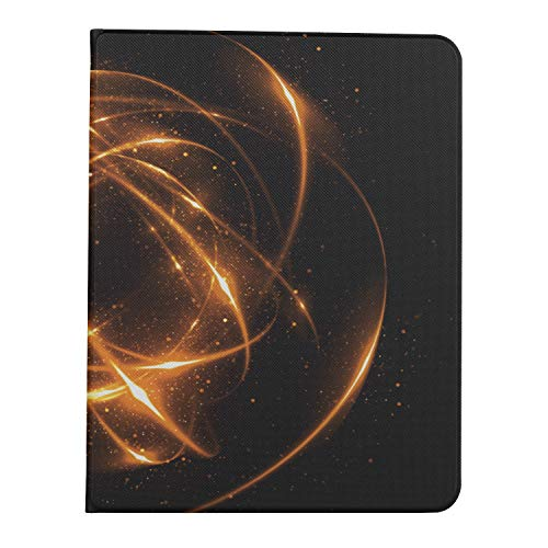 AQQA Case For Ipad Pro 11 Inch 2nd & 1st Generation 2020/2018 Case Cover Ipad Pro 11 Shiny Disco Ball On The Ceiling Ipad Pro Case Holder Support Ipad 2nd Gen Pencil Charging