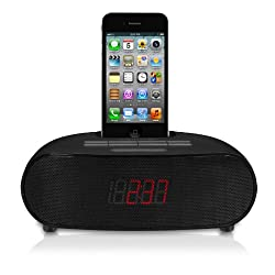 Memorex Bedside Alarm Clock