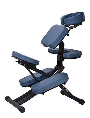 Master Massage Rio Portable Massage Chair