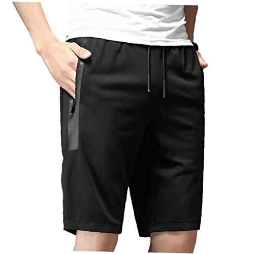 2021 Nueva Ocasional del Verano Pantalones Cortos para Hombres Imprimir del Basculador Transpirable Pantalones Hombre Pantalones Ocasionales de los Hombres de Deporte Corto Sweatpants