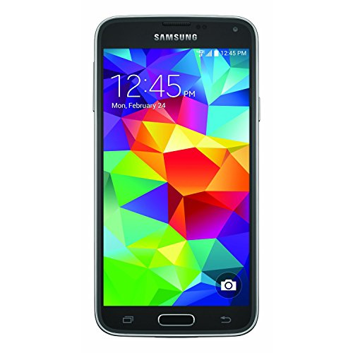 Samsung Galaxy S5 G900T 16GB T-Mobile + GSM Smartphone w/ 16 Megapixel Camera - Black