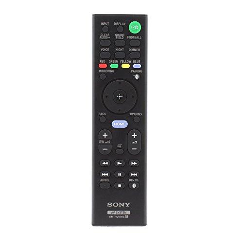 Control Remoto para Sony HT-RT5 5.1ch Home Cinema System - c
