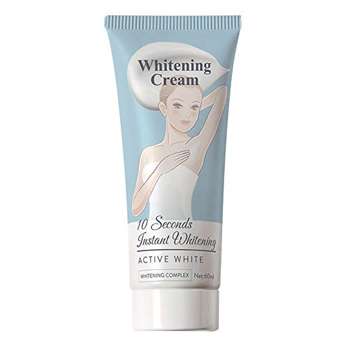 N / A All-Body Whitening Cream with Collagen, Best Gift for Women