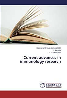 Current Advances in Immunology Research