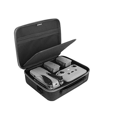 Fenmaru Estuche de Almacenamiento/Maleta portátil para dji Mavic Air 2 Drone (Multifunctional Bag)