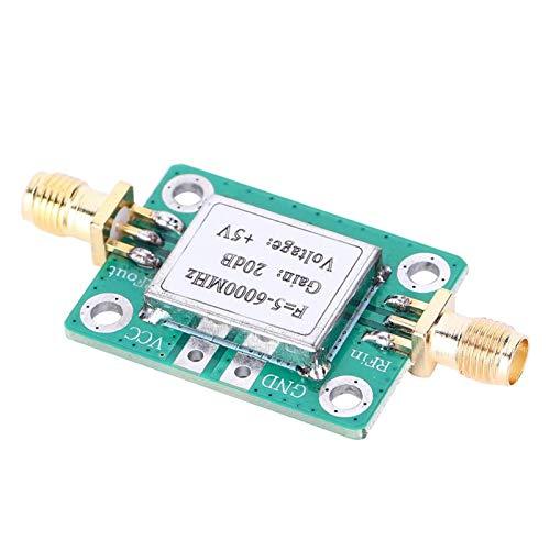 Jeanoko Componentes electrónicos de RF de Potencia Media Módulo Amplificador de señal...