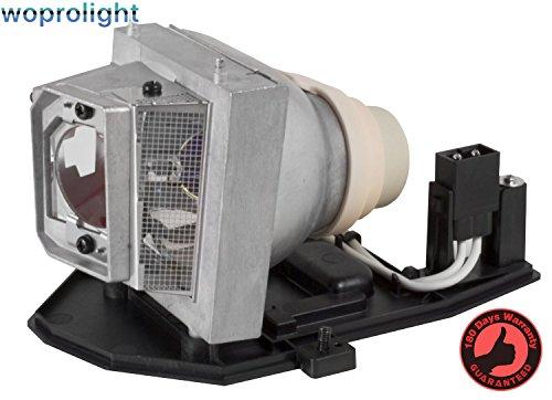 Woprolight BL-FU190E SP.8VC01GC01 - Lámpara de repuesto con carcasa para Optoma EC300ST HD131Xe HD25e VDHDNUE