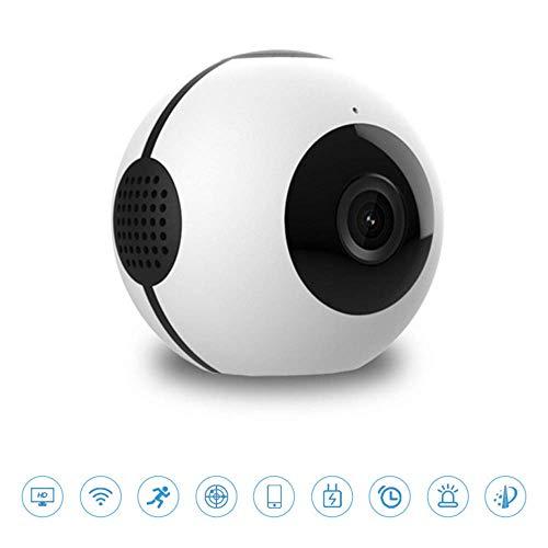 Mengen88 WiFi verborgen camera 1280P HD Wireless Home Security Smart Mini Sport Beveiliging met bewegingsdetectie nachtzicht huis auto drone kantoor
