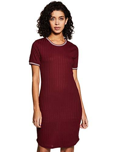 Converse Rayon Bodycon Dress