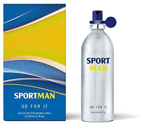 Sportman EdT N/S 150ml