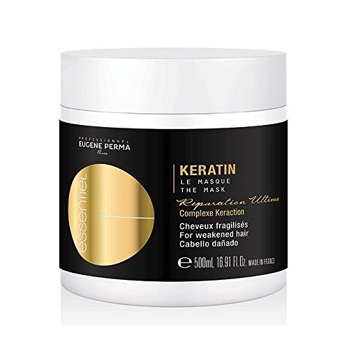 Essentiel Keratin Ultimative Reparatur Maske 150 ml