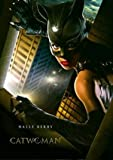CATWOMAN – Halle Berry – US Imported Movie Wall Poster
