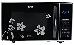 Best Microwave ovens in India- IFB 25 L Grill Microwave Oven
