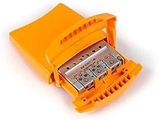 Televes 535740 Amplificador mástil 3e/1s BI/BIII-FM-U ...