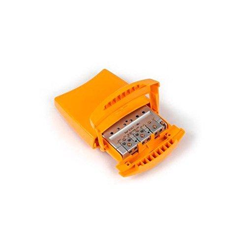 Televes 535740 Amplificador mástil 3e/1s BI/BIII-FM-U