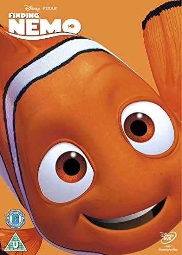 Finding Nemo [Edizione: Regno Unito] [Edizione: Regno Unito]